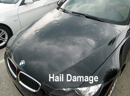 Cost To Remove Small Dent From Car Hood